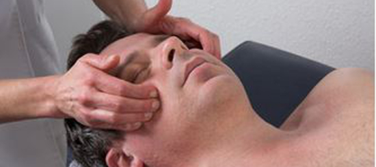 Massage Cranien