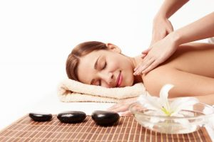 Massage Arras