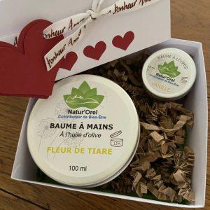 Baumes Coffret Saint Valentin