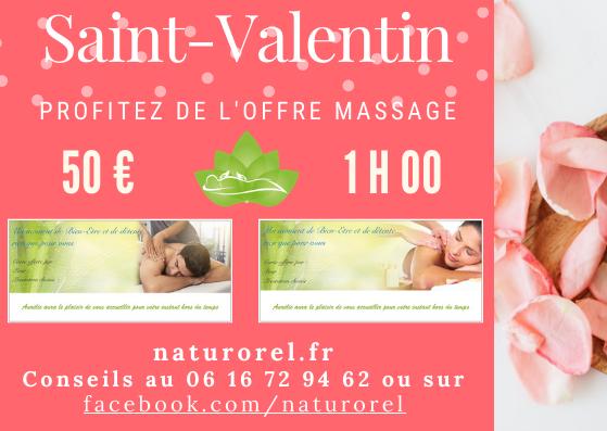 Massage Arras Saint Valentin