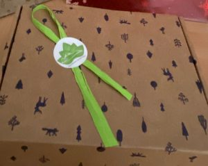 Coffret Boite Noel - Naturorel