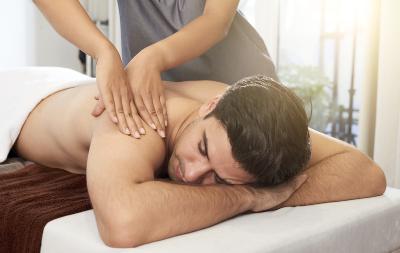 Massage Homme Naturorel